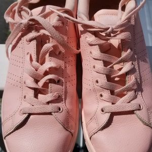 Women's Pink Adidas
